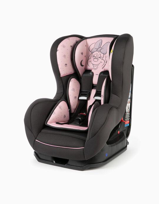 Car Seat Gr 0/1/2 Stargaser Disney Minnie