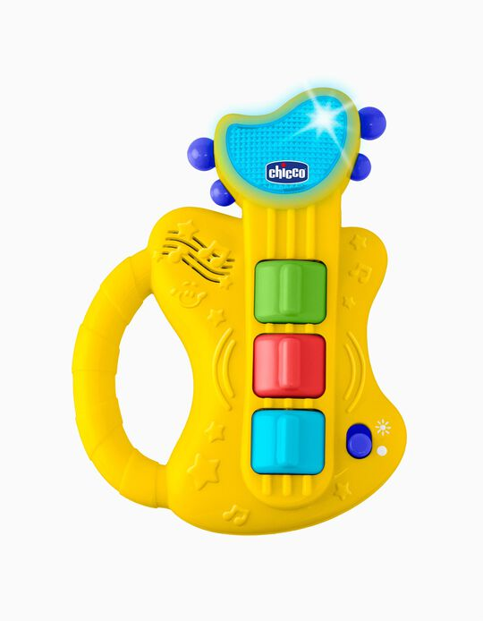Guitarra Musical Chicco