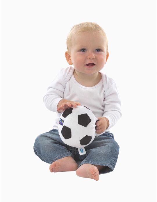 A minha primeira Bola de Futebol Playgro
