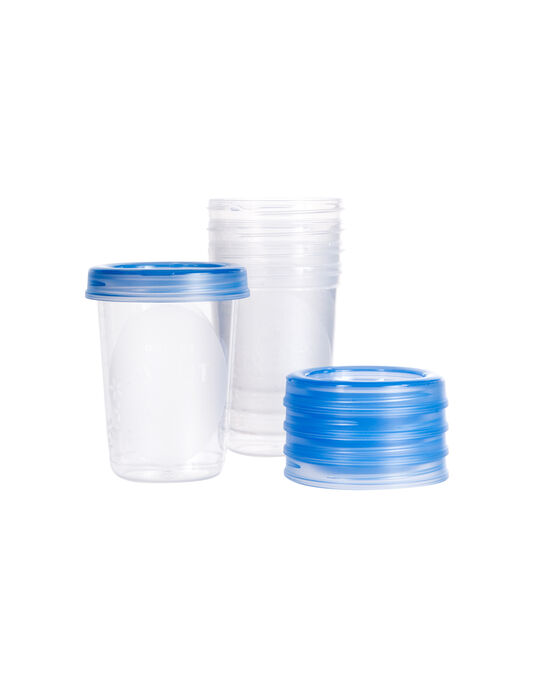 5-Piece Food Container Set by Philips Avent