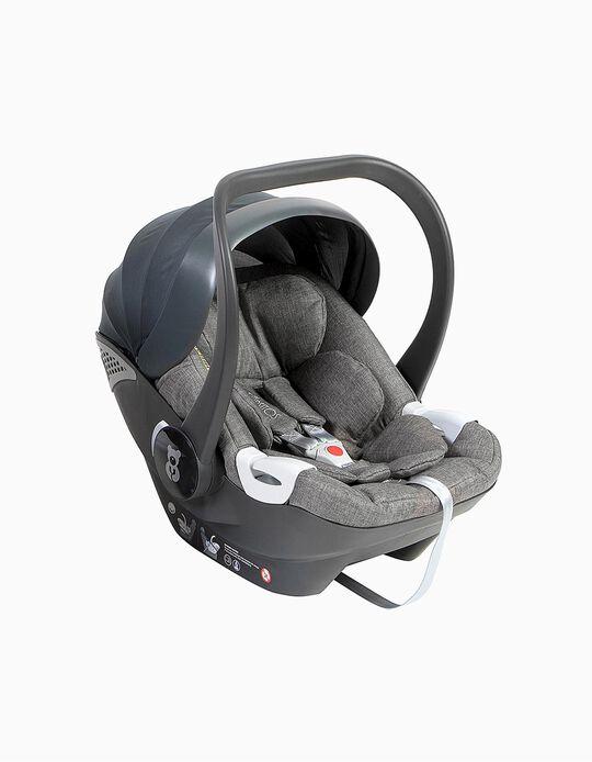 Cadeira Auto Gr 0+ Hbr-X1 Ursitos