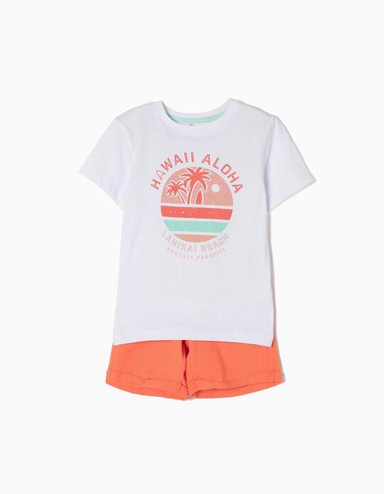 Conjunto Joggings Aloha
