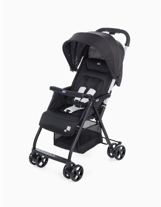 Silla de Paseo Ohlalà 2 Chicco Black Night