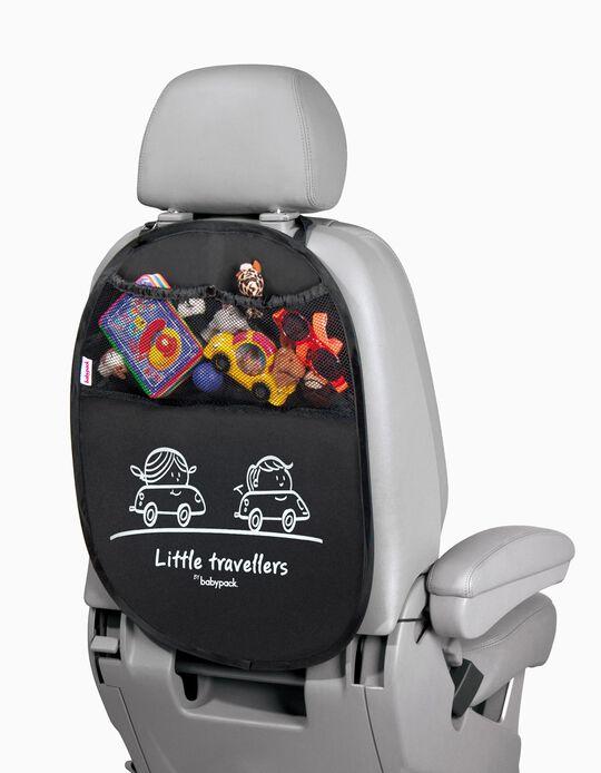 Protège-siège Babypack