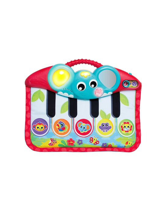 Piano with Music and Light Effects, Playgro