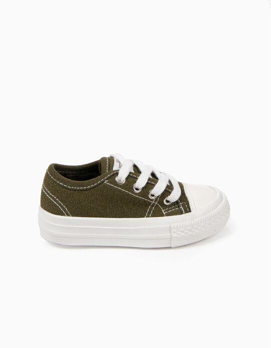 Zapatillas ZY 50's Verdes