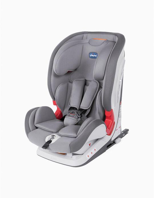 Cadeira Auto Gr 1/2/3 Youniverse Fix Chicco Pearl