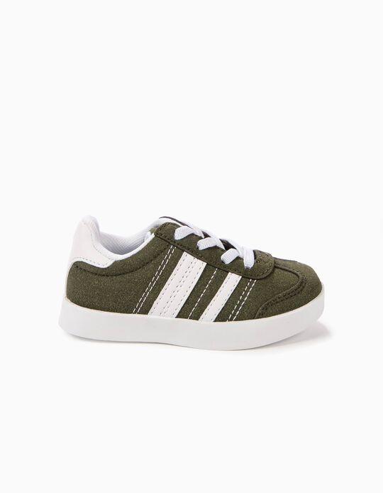 Zapatillas ZY Retro Verdes