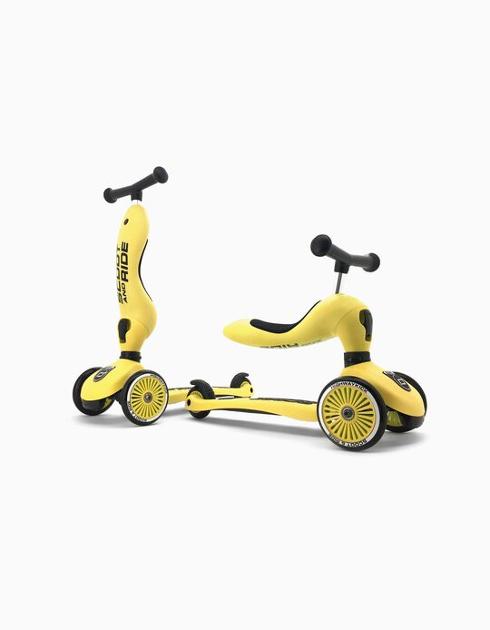 Trotinete Highwaykick One Scoot & Ride
