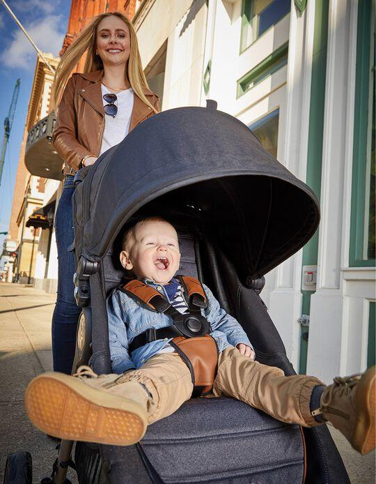 Carrinho De bebé City Mini 3 Plus Baby Jogger