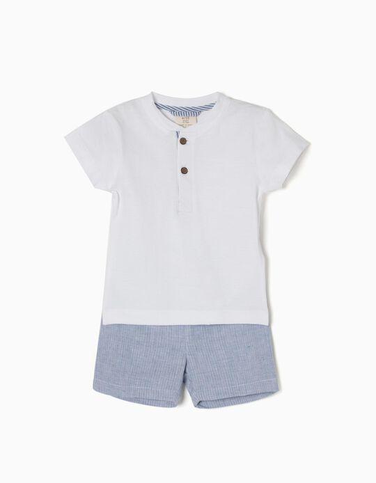 Pijama B&S Bebé Menino