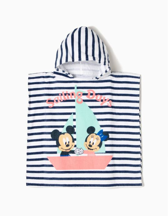 Poncho de Playa Disney
