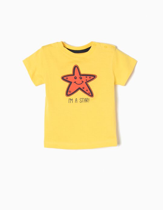 Camiseta I' am a Star!
