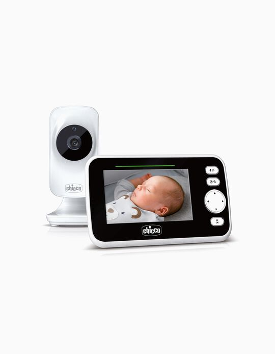Video Monitor Deluxe Chicco