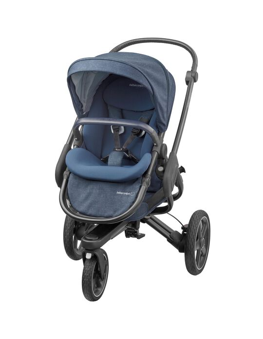 Carrinho De bebé Nova 3 Bébé Confort