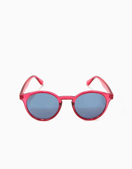 Sunglasses for Girls, Pink and Blue