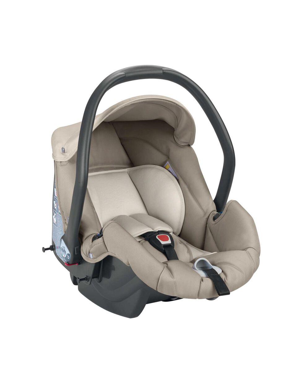 Cadeira Auto Gr 0+ Area Zero Cam