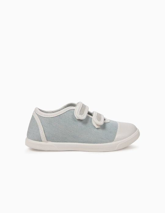 Trainers for Girls 'ZY Delicious', Blue