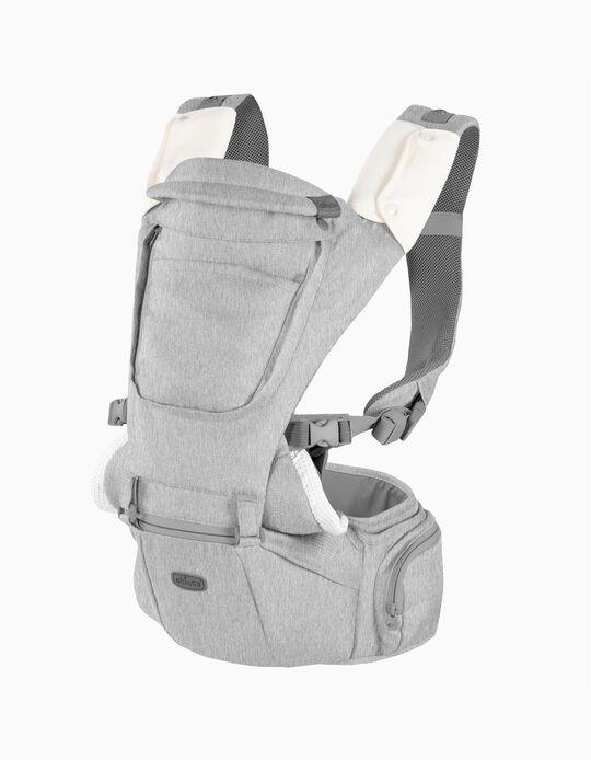 Hip Seat Baby Carrier by Chicco