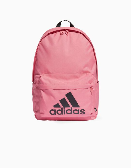 Mochila para Niña 'Adidas Classic Sport', Rosa