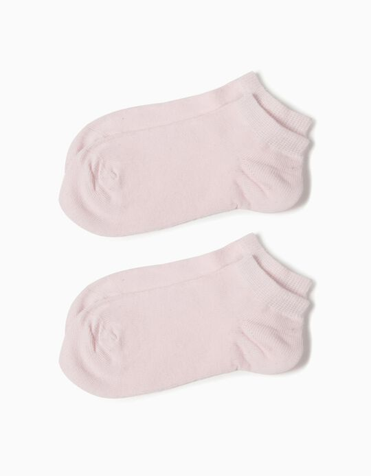 2-Pack Pairs of Trainer Socks