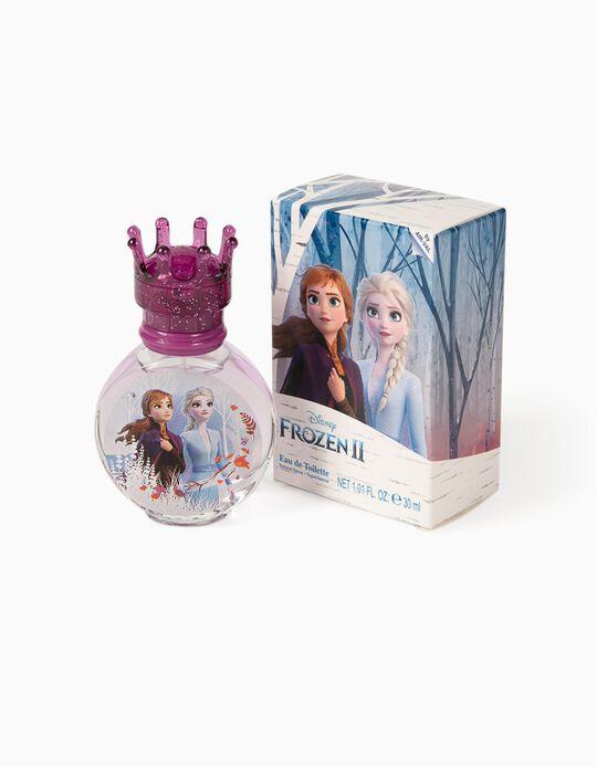 Eau de Toilette para Menina 'Frozen II'