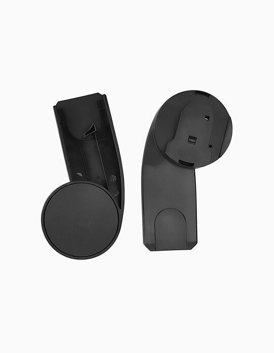 Adapters Balios S Cybex Black