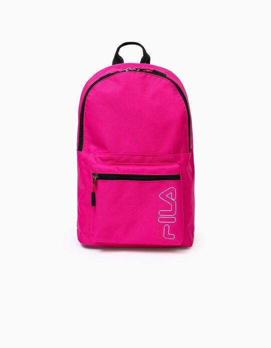 Backpack for Girls 'FILA', Pink