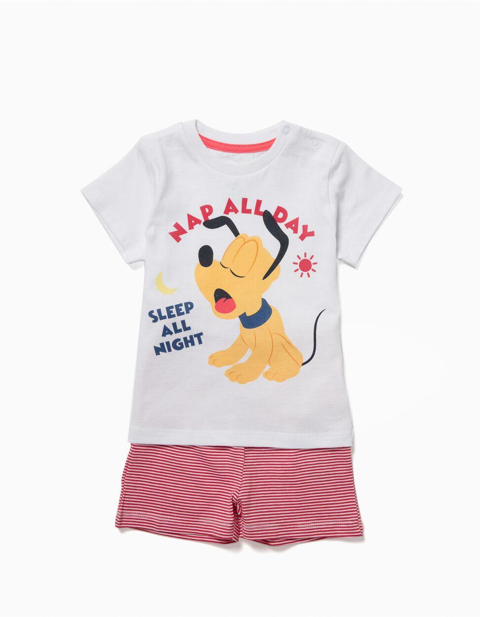 Pijama Pluto Nap All Day