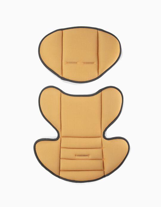 Seat Insert Kit,  Izzygo Plus, by Zy Safe, Yellow