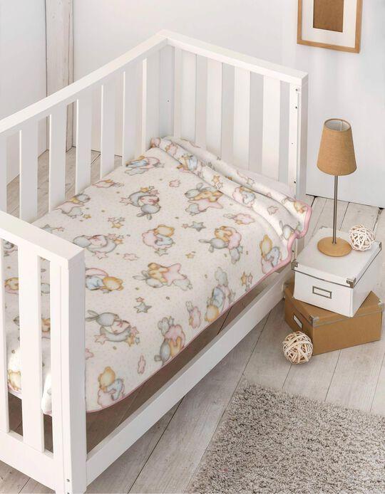 Blanket, 80X110 cm, Pielsa Baby