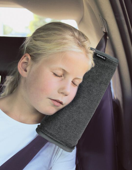 Seat Belt Pillow, Dooky