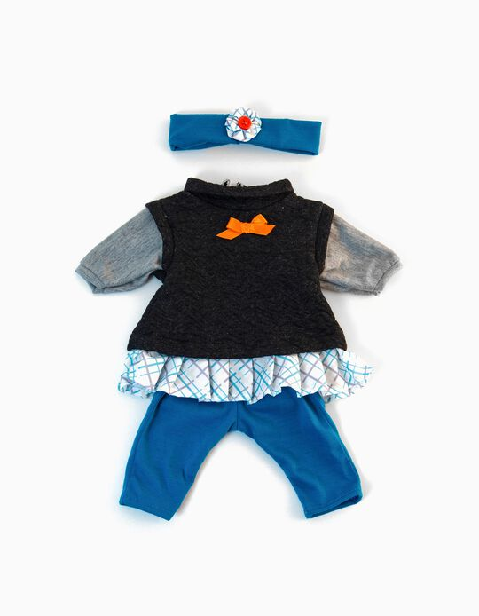 Outfit Primavera 40 cm Miniland