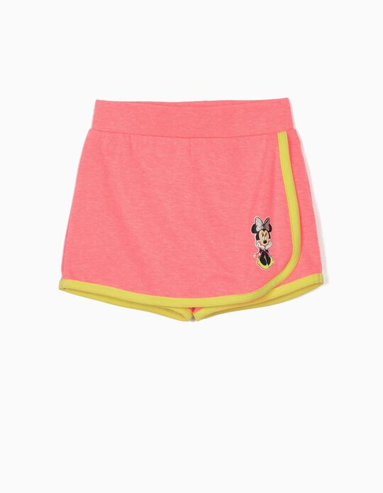 Skort for Baby Girls, 'Minnie Mouse', Pink