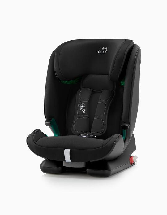 Cadeira Auto I-Size Advansafix M Britax Römer Cosmos Black
