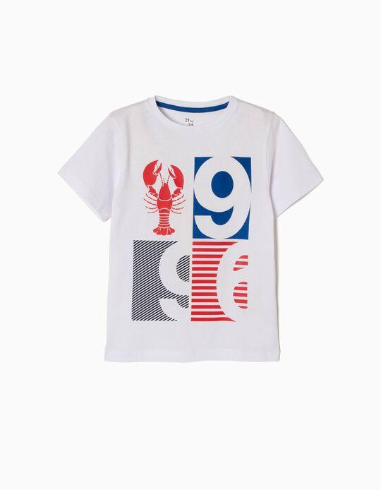 Camiseta 996
