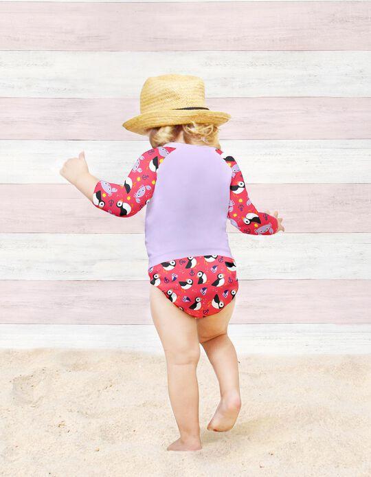 Camisola de Natação Bambino Mio XL (2A+)