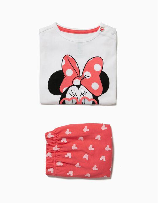 Pijama Minnie Smile