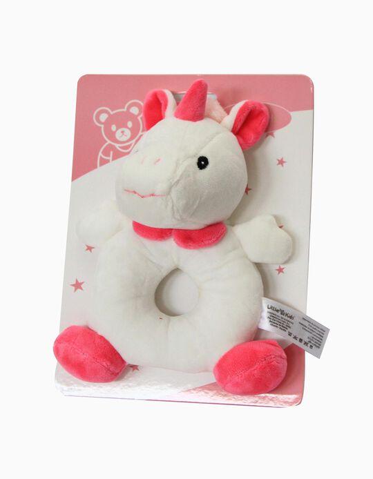 Roca 20Cm Unicornio Rosi Little Kids
