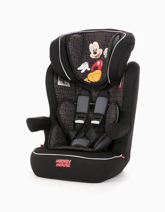 Silla Auto Gr 1/2/3 Mickey Disney