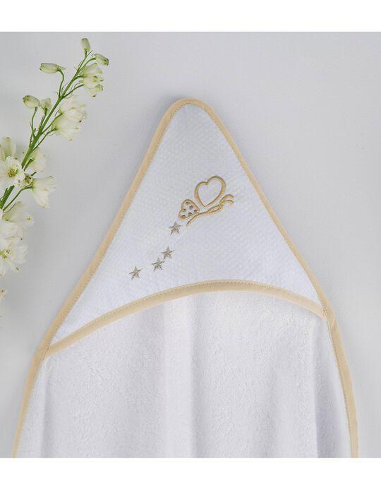 toalla de baño 100x100 cm Pielsa Baby
