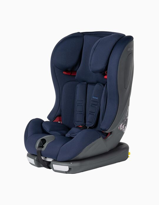 Silla para Coche I-Size Sperling Fix Avova Blue
