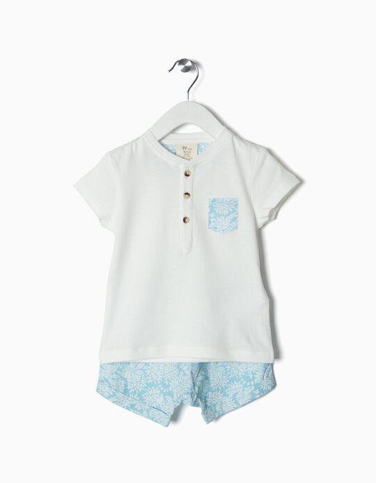 Pijama Colección B&S