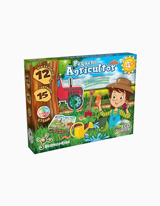 Pequeno Agricultor Science4You