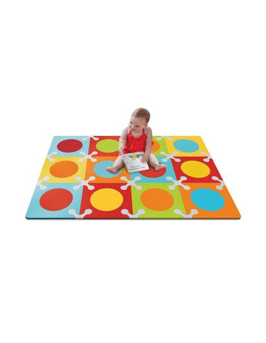 Alfombra de juego Infantil Didáctica Skiphop