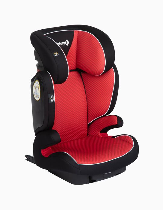 Car Seat GR 2/3 Roadfix, by Safety 1st, Pixel Red