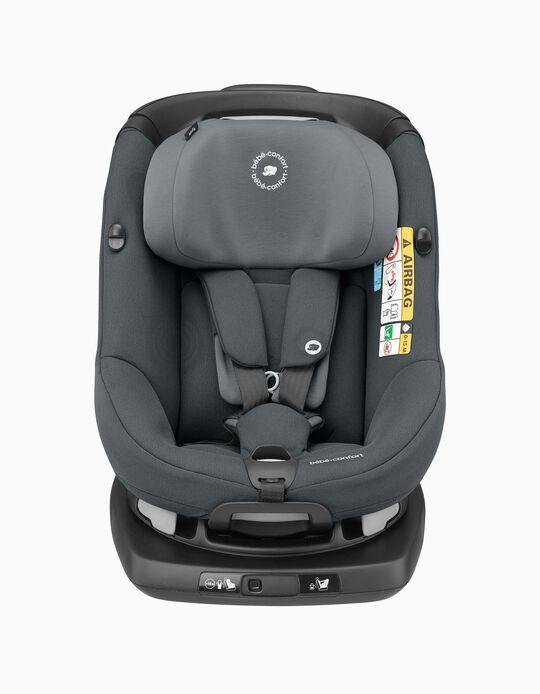 Cadeira Auto I-Size Axissfix Bébé Confort Authentic Graphite