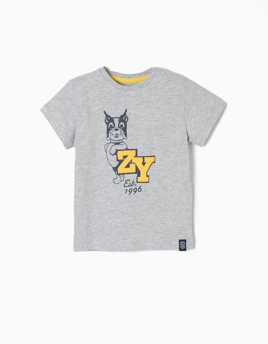 Camiseta ZY