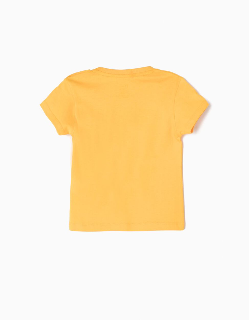 Camiseta New York Symbols Blanca