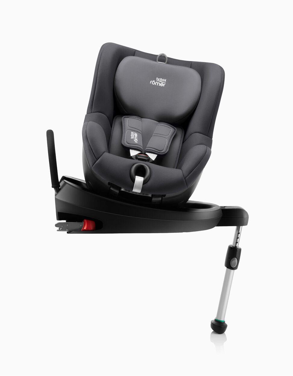 Cadeira Auto Gr0/1 Dualfix R Britax/Romer